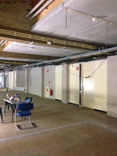 verbouwing_kantoorvilla_naarden_lunchroom